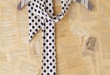 Scarves / by Style-BlackBook.com