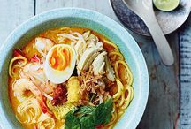 Malaysia by Ping Coombes / Recipes from a family kitchen - the debut cookbook from MasterChef winner Ping Coombes. Each pin links to the full recipe.