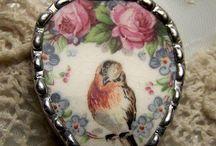 birds / by Kimberly Hansen