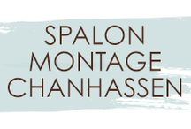 Spalon Montage Chanhassen / Check out our Chanhassen, Minnesota location!