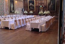 Hatfield House as a Wedding Venue / In the past, royalty have held the grandest celebrations at Hatfield House and we carry on the tradition today, hosting private and corporate functions in our beautiful venues.  Please contact Hatfield House Hospitality team who will be happy to offer more information and create a bespoke package for you on 01707 262 055 Or email hospitality@hatfield-house.co.uk