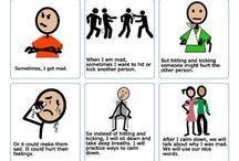 storie sociali / varie storie sociali