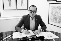 Fashion Brands : J. Mendel