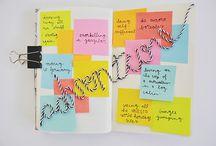 Crafty - Art Journal