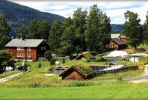 Norsk kortreist / Kompromissløse norske matvareprodusenter