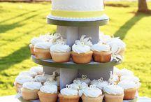 Wedding Cake / by Farani
