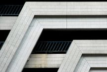 Architecture / by Henry Liau