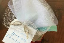 Wedding Invitation Accessories