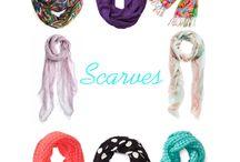 Scraves