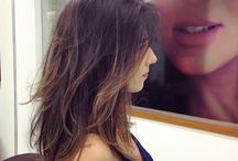 cortes cabelo medio