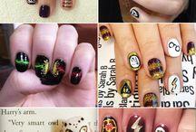 Potter nails
