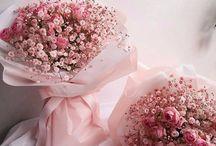 Букеты,цветы
