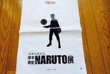 NARUTO / Japanese NINJA ANIME MANGA NARUTO