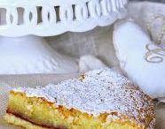 Torte e tortine