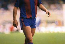 Barcelona Man of The Man