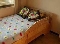 Camas Montessori  Burbuja Diseño / fotos reales del trabajo de Burbuja Diseño