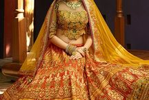 Bridal Collection / Lehenga Choli