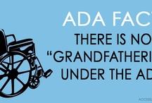 ADA Facts