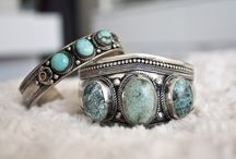 Baubles, Bangles & Beads / Jewelry
