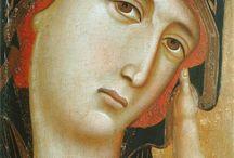 Proto Renaissance-Duccio