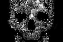 Skulls Designs