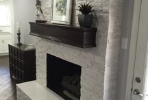 Fireplaces for T
