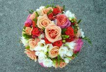 Wedding Flowers! / We love great design! We create stunning weddings!