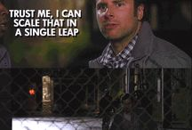 Psych funny moments <3