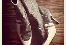 Funky Shoes / by PaMdora
