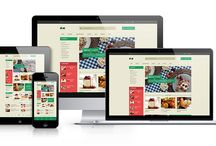 FREE AP CULINARY PRESTASHOP THEME / One of the best way help your goods approach customer is through E-commerce. By using AP Culinary Theme. What you are trading in is not important as fast food or real estate… Simple, come with us! Delicious food or delicate product wereneatly and subtly arranged. More-over, on the left hand side, we lay out a column contained Top Seller or Testimonials of customer.  Download at: http://goo.gl/7rLATr
