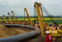 ΔΕΠΑ – «Gazprom»_ συμφωνία για μείωση 15% της τιμής του φυσικού αερίου