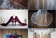 Bride Style / Bridal style sheets. wedding theme inspiration, wedding dresses, wedding flowers, wedding accessories, hair flowers and wedding shoes brought together from real brides.