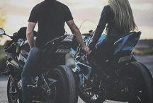 LOVE | Moto Girl