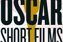 Oscars 2013 / 2013's Oscar Nominees / by Lindsey Malkus