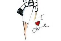 """Coco Chanel <3 """"Moda przemija,styl pozostaje"""""""