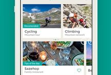 Ui mobile :: homepage