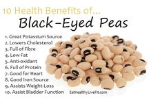 BEANS - black eyed