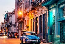Discover Cuba / Have you ever listened to authentic Cuban band and felt yourself sway to the beat unknowingly? Do you find yourself feeling the rhythm and wondering just how the Cuban people of our world have so much passion when they dance? Well, with Estilo Cubano you can easily find out. Click for more info