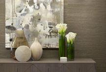 Home Decor - Wallpaper