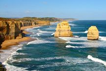 Travel Australia / by OpalInn
