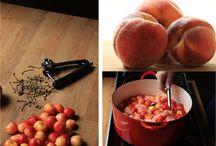 De-li-cious Recipes / by Molly White