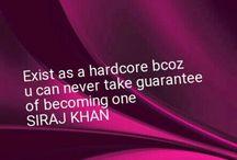 Siraj khan