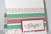 Paper Crafty - Washi Tape
