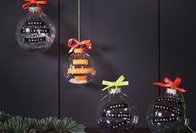 Christmas / Our favourite Christmas finds, gift, wrapping and gorgeous decorations we love