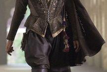 historical men fashion