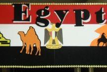 Egypt - International Costume Day