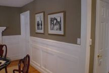 Dining Room / by Kelly Pinkham