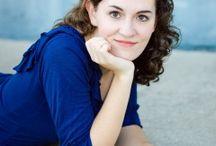 Featured Author: Rachel Coker