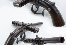 strange gun