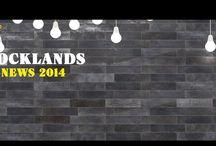 CIR - Docklands / Novinka 2014